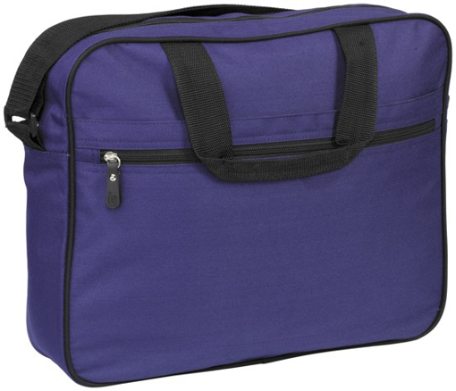 Bickley Exhibition Bag - Blue