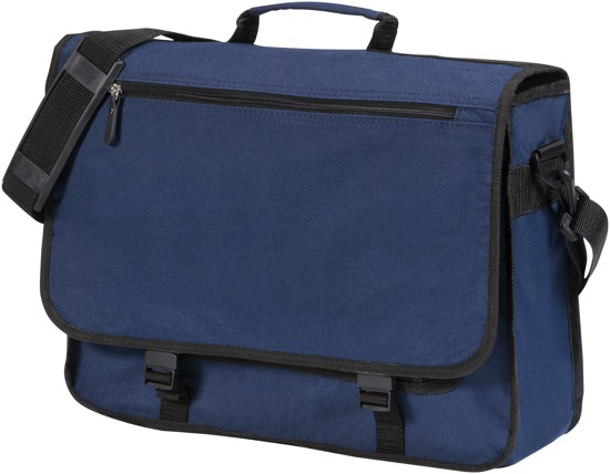 Dover Satchel - Blue