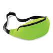 Waist Belt Bag - Lime Green