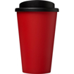 Americano Coffee Travel Mug - Red