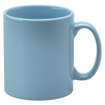 Cambridge Promotional Mug - Light Blue