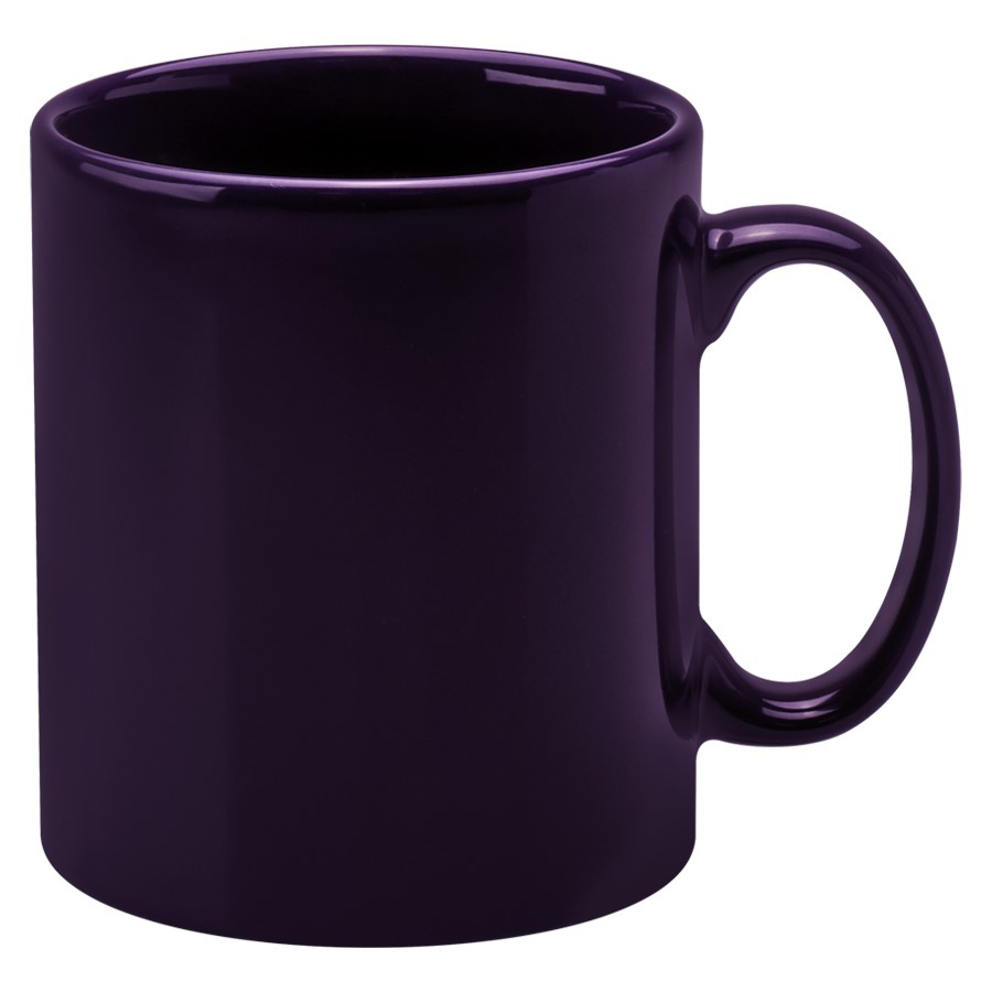 Cambridge Promotional Mug - Purple