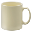 Cambridge Promotional Mug - Ivory