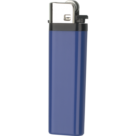 Promotional Disposable Lighter - Blue