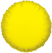 Foil Balloon - Yellow